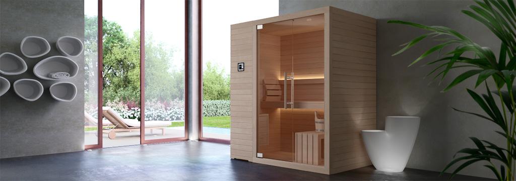 Mood Sauna